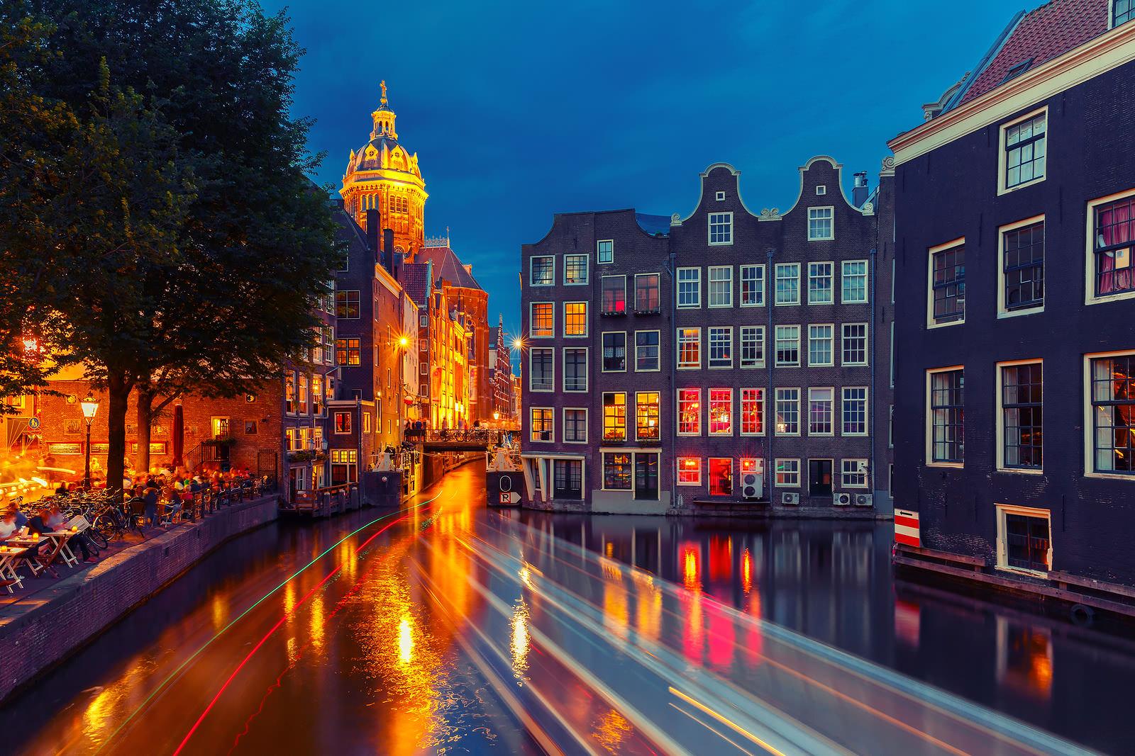 Ferienwohnung in Holland