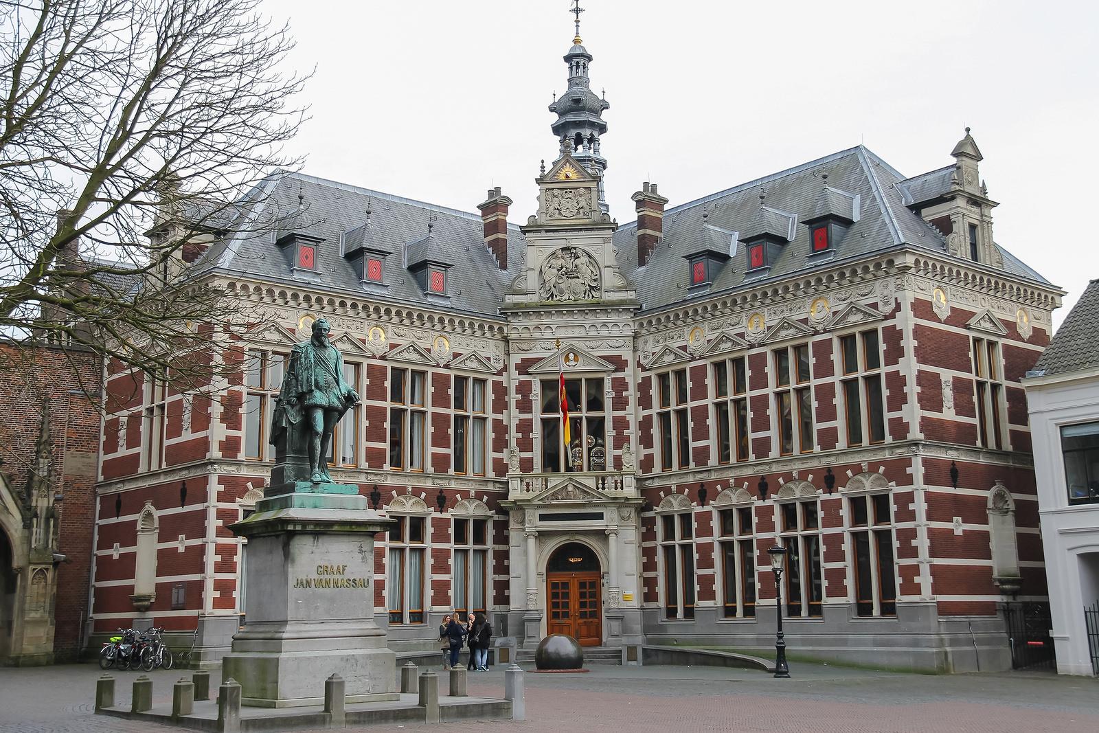 Universität von Utrecht
