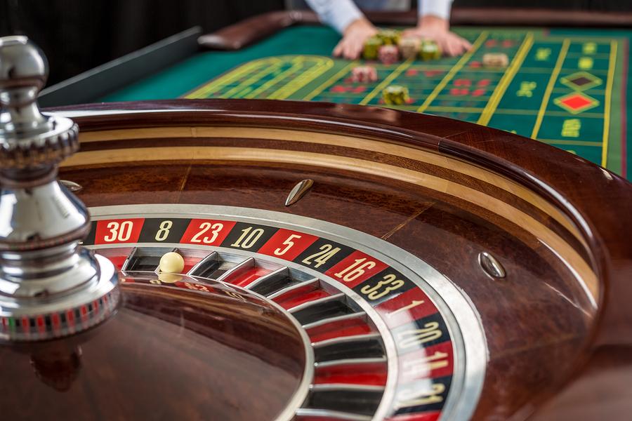 Glücksspiel in Holland