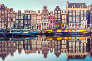 amsterdam-niederlande